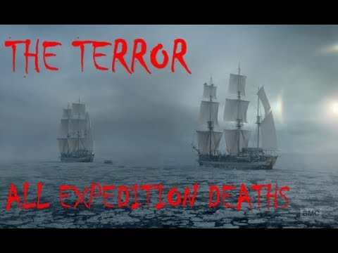 Download The Terror (Season 1) - All Expedition Deaths