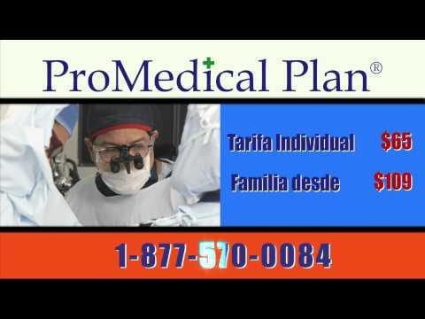 ProMedical Plan PCH, Inc.