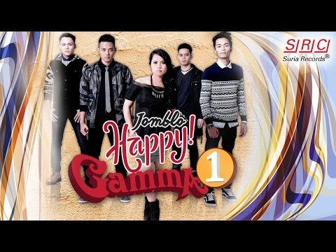 Gamma1 - Jomblo Happy (Official Music Video)
