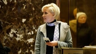 Trump tweets on Mika Brzezinski were 'fantastic,' says Anne Coulter