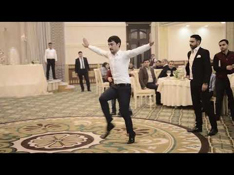 Craziest Dance In The World!! Unbelievable Speed of the Azeri Dance! Must See