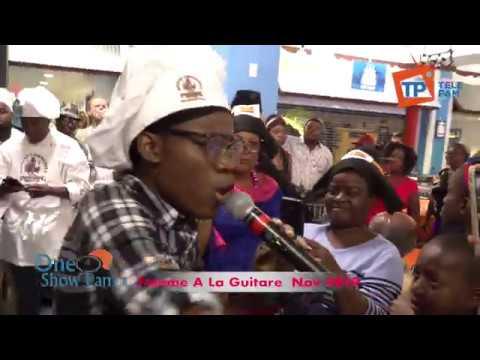 Femme A La Guitare te bay anpil pwoblwm paske moun yo pat konnen si se fil ou Gosaon