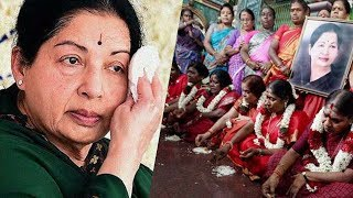 What happened to Jayalalitha? | This Day, Last Year