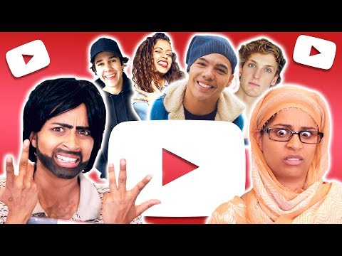Famous YouTubers | My Parents React (Ep. 26)