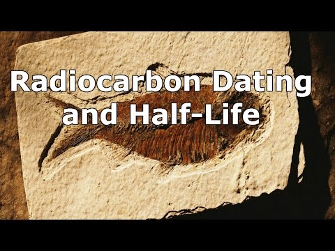 radiocarbon dating vs carbon dating