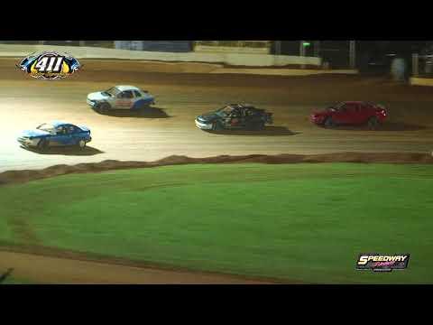 411 Motor Speedway | Front Wheel Drive | July 26, 2019