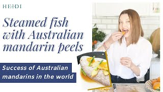 Success of Australian mandarins in the world