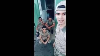 Türk Askeri Tik Tok Akımı Komik KARIŞIK