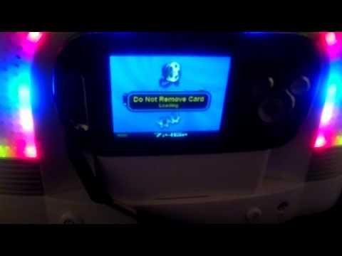 Disney max clip playback on Disney mix max