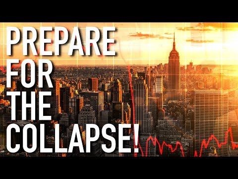 NEW Signs Confirm The Imminent Economic Collapse 2019 Stock Market CRASH!