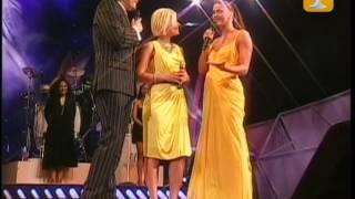 Nelly Furtado, I´m Like a Bird, Festival de Viña 2008