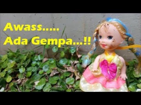 Cerita Barbie Indonesia - Naya, Gadis Kecil Baik Hati, Pintar, Dan Beruntung