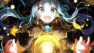 ♪ Nightcore - Linked