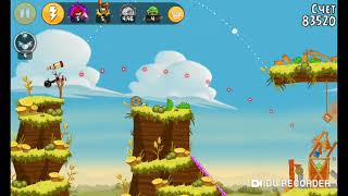 Angry Birds Golden Egg Trailer