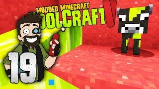 The RAREST MOB in Foolcraft! | #19 | FoolCraft 2| Modded Minecraft 1.10.2
