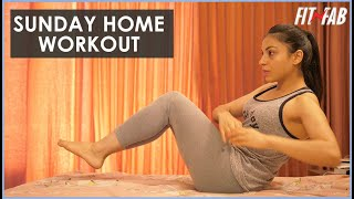 Exercises you can do with ease at your home   Fitness   Fit n Fab by Pyar.com