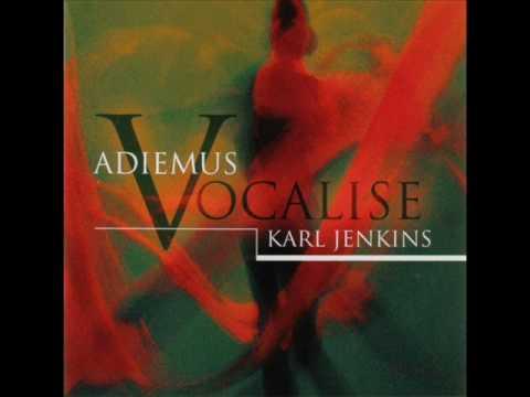 Karl Jenkins - Adiemus: Berceuse Pour Un Enfant Solitaire Mp3
