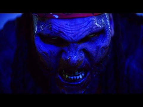Смотреть клип Montana Of 300 - Monster