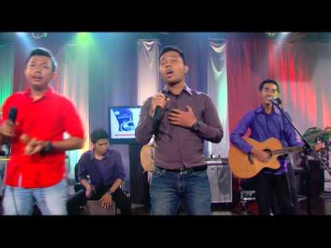 D'SION Cover Esok Kan Kujelang MUGER SBO TV