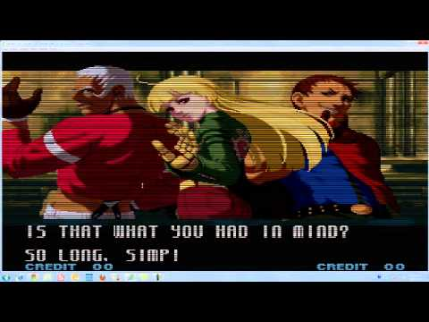 The King Of Fighters 2005 (juego)