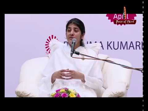 Lecture Session - CREATING MY DESTINY - Peace of Mind TV
