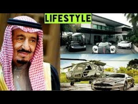 Salman bin Abdulaziz Al Saud Income, House, Cars, Luxurious Lifestyle & Net Worth