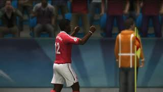 Pro Evolution Soccer 2011 BUT  ITS BEEN A LONG TIMME