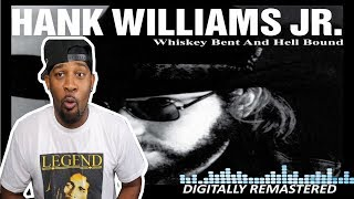 Download [ REACTION ] Hank Williams jr - Whiskey Bent And Hell Bound & Hank Williams jr - Family tradition Mp3 and Videos