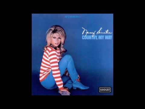 Nancy Sinatra - Hello L A, Bye Bye Birmingham (Country, My Way)
