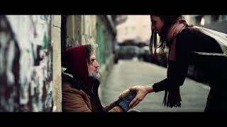 Christian Short Film - Silent Film - Big City Sidewalks - CC Harvey