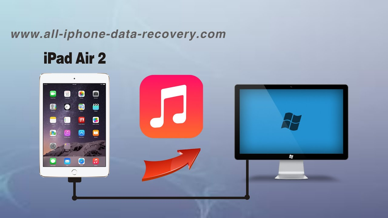 How to backup music from ipad air 2 to pc without itunes ipad air 2 songs to computer