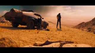 Безумный Макс:Дорога ярости/трейлер/Disturbed - Son of Plunder (CUT)