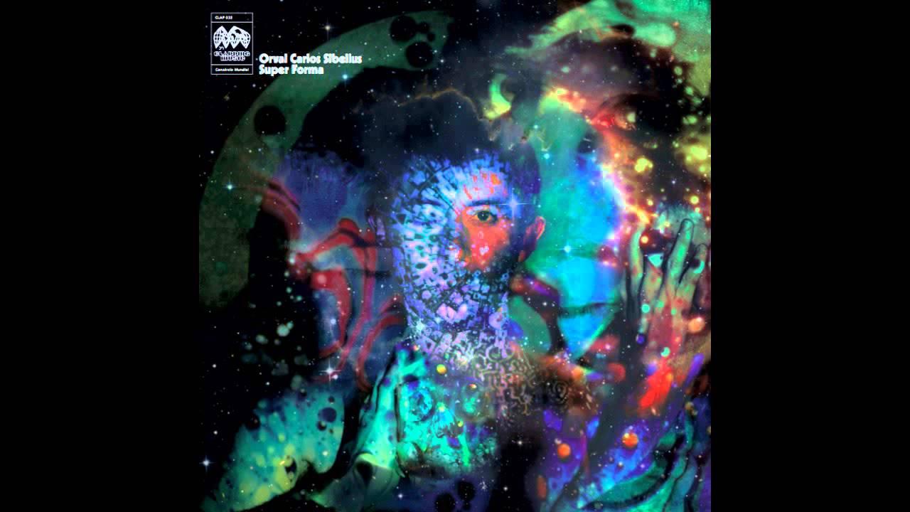 Orval Carlos Sibelius - Super Forma