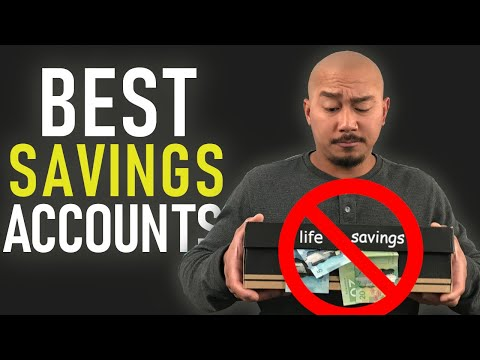 Best Savings Accounts In Canada 2020 (Top 5 High-Interest Savings Accounts)