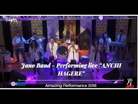 Jano Band - Performing live