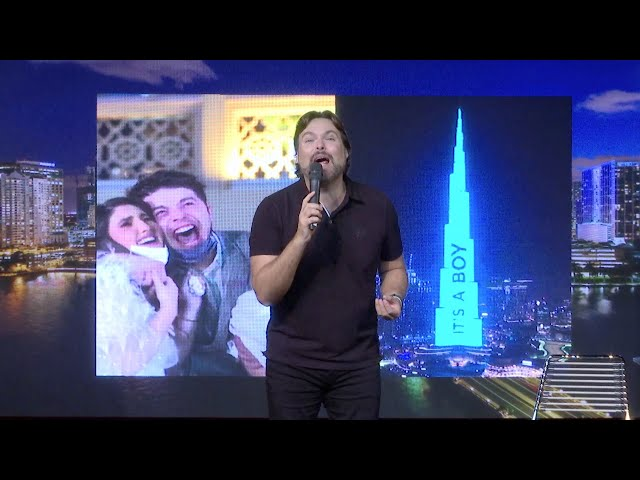 El Show de GH 17 de Sept 2020 Parte 2