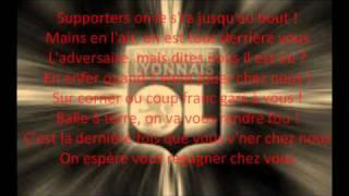 Hymne Lyonnais Casus Belli avec parole