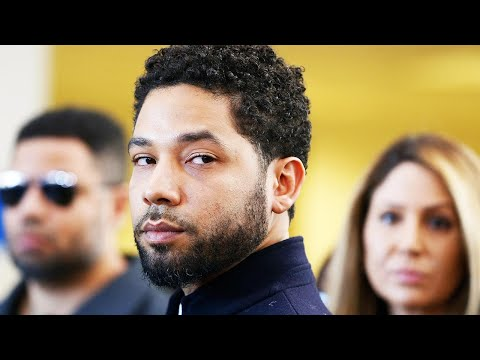 Lance Houston - Text Messages Reveal Prosecutor Believes Jussie Smollett Was Overcharged