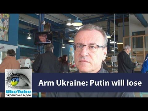 New gen of Ukrainians who will fight. Putin will lose.