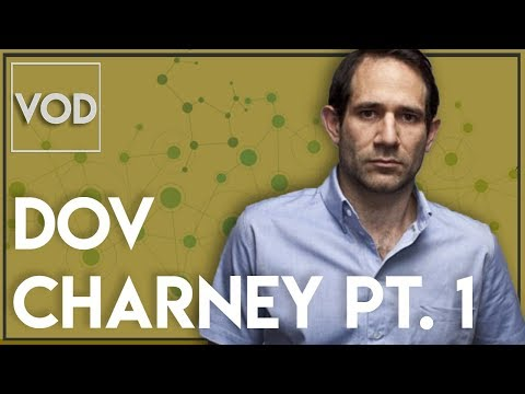 Dov Charney Pt. 1 - Founder Of American Apparel On Creating Los Angeles Apparel | VOD