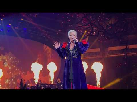 Pink - Just Like Fire - P!NK Beautiful Trauma Tour - Indianapolis March 17, 2018