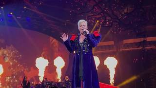 Baixar Pink - Just Like Fire - P!NK Beautiful Trauma Tour - Indianapolis March 17, 2018