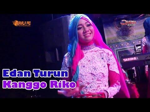 Edan Turun & Kanggo Riko QASIMA Full HD