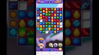Candy Crush Friends Saga Level 394 ~ No Boosters