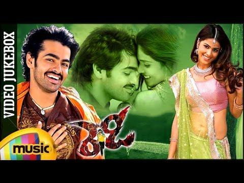 Ready Telugu Movie Full Video Songs Jukebox | Back to Back Songs | Ram | Genelia | DSP