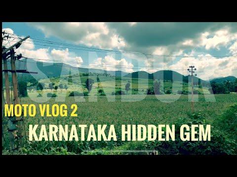 Vlog Teaser   SAVARA   North Karnataka