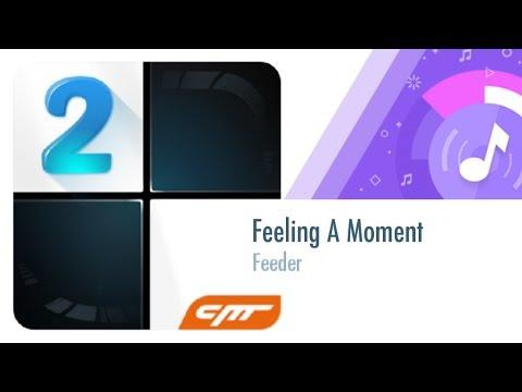 Feeling A Moment - Feeder │Piano Tiles 2 mp3