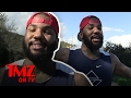 The Game: I Don't Have Beef With Anyone…Just Ask My Probation Officer | ...
