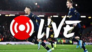 Liverpool 5-5 Arsenal (5-4 on penalties) | Arsenal Nation LIVE analysis
