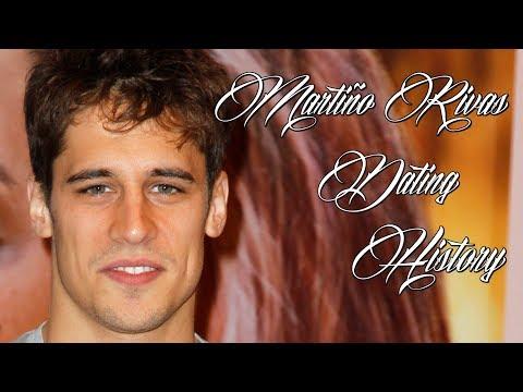 ♥♥♥ Women Martiño Rivas Has Dated ♥♥♥